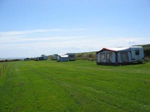 Treginnis Uchaf CL Site, ST Davids Pembrokeshire